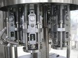 Capsulatrice di alluminio del coperchio a vite della bottiglia di vetro (FXZ-6)