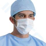 Maschera di protezione chirurgica medica non tessuta polverizzata del respiratore di sanità