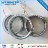 Chaufferette de bande en céramique de jupe d'acier inoxydable pour la conservation de la chaleur