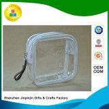Drawstring Organza PVC мешок подарка изготовленный на заказ выдвиженческий для упаковки/упаковывать