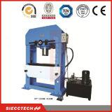 Y32 серия 4 машина гидровлического давления 4 плиток колонки керамических ручная, давление глубинной вытяжки двойного действия гидровлическое