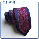 Legame della cravatta del poliestere di Young Boys con colore nero