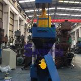 Hydraulische automatische Presse-Maschine für Metallschrott