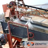 Máquina por atacado da seleção da areia do equipamento de mineração com melhor preço
