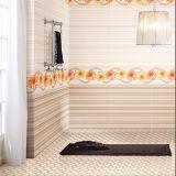 Azulejo de la pared del cuarto de baño del interior de 300 x de 600m m