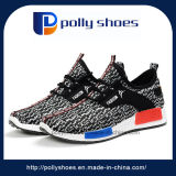 アジア若者のスポーツの靴のウォーキング・シューズ