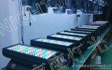 Nj-L72 DJは72*3W LEDの壁の洗浄ライトを上演する