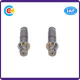 스테인리스 A1 비표준 6각형 잠금 Pin