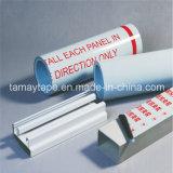 Film de protection de PE pour le profil en aluminium (DM-039)