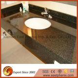 Естественная Polished каменная раковина ванной комнаты/гостиницы