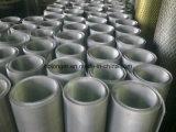 O alumínio expandiu o engranzamento do metal/engranzamento de fio expandido