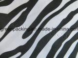 ткань чистки солнечных очков 100%Polyester Microfiber с печатью и выбивать цифров