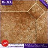 최신 판매 Foshan 시골풍 사기그릇 타일 바닥 도와