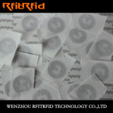 Leer y escribir a 100000 veces la escritura de la etiqueta frágil de RFID