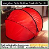Mini étalage Ez pliable extérieur vers le haut de tente de parapluies de plage