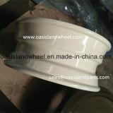 فولاذ زراعيّة مزرعة مقطورة عجلة ([أغ8.25إكس22.5])