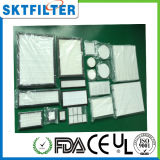 Diffirent Tapys des HEPA Filters