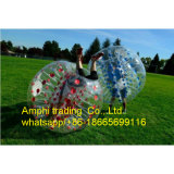 Bola de la burbuja/bola de la burbuja de Socceer/bola de parachoques inflable/bola del topetón