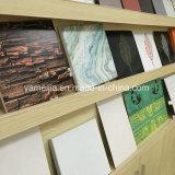 벽 정면을%s 3mm 두꺼운 색깔 입히는 단단한 알루미늄 격판덮개