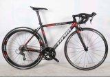 De 16-snelheid van Microshift van de Fabriek van de fiets 700c het Rennen van de Weg van de Legering van het Aluminium Fiets