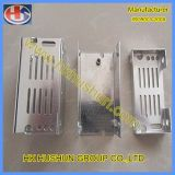Caixa de eletrônica de caixa de alimentação de comutação de 100-150W (HS-SM-007)