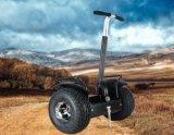 Гольф электрического самоката Hoverboard сбывания самоката гироскопа 2 колес новый