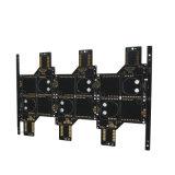 Разнослоистая монтажная плата электронных блоков доски PCB промышленного управления