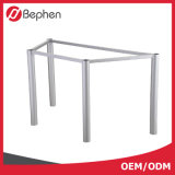 Mesa de café de vidro Set de mesa de jantar Mobília de cadeira de vidro Comprar móveis da China