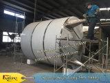 ジュースおよびミルクのための2000Lステンレス鋼の貯蔵タンク