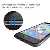 셀룰라 전화 iPhone 8을%s 최신 판매 3D 9h 반대로 파란 스크린 가드