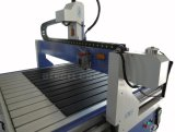 Автомат для резки гравировки маршрутизатора MDF деревянной пены CNC акриловый для рекламировать