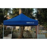 3mx3m Heavy Duty Advertizing Pop up Red Gazebo