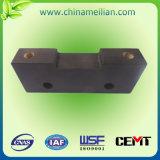 Pezzi meccanici elaborati CNC