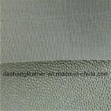 Ходкая кожа PVC для декоративного домашнего тканья