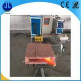 Máquina de aquecimento da indução de Rod de metal para o forjamento quente 45kw