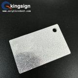 4mm schitteren de AcrylPrijs van het Blad