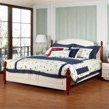 子供のための覆われる内陸様式の寝具の製品4回