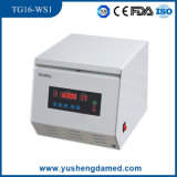 High Quality Laboratory Machine Benchtop High Speed Centrifuges Tg16-Ws1