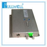 Récepteur optique chaud de la vente FTTB de Fullwell avec 2 CATV rf