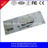 Clavier raboteux en métal avec des clés lumineuses pour l'environnement d'Inférieur-Lit