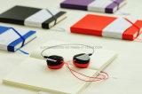 2016 Ontwerper de Van uitstekende kwaliteit van het Notitieboekje van het Dagboek van Moleskine van de Douane van de Dekking van Pu