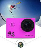 Sport DV d'appareil photo numérique d'action