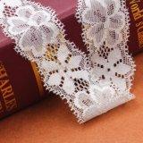 Tissu chimique de lacet de fournisseur de la Chine pour le vêtement