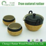 Il POT superiore del tè del grado foggia a coppa materiale dell'insieme di tè il migliore in Cina