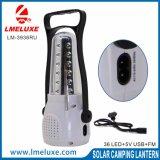 Lumière campante de secours et lumière de remplissage de fonction de téléphone mobile