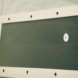 Constructeur en acier de nid d'abeilles (HR340)