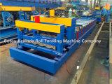 Rodillo esmaltado del azulejo que forma la máquina