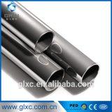 Tubulação soldada do aço inoxidável da venda por atacado 304 de China