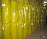 Fiberglas-Wärme-Faser-Glaswolle-Rohr-Isolierungs-Material