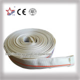 PVC水配達ホース圧力6-20bar